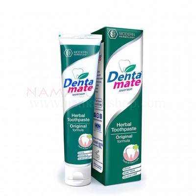 Dentamate toothpaste original formula 100g