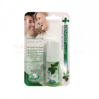 Dentiste Mouth spray 15ml