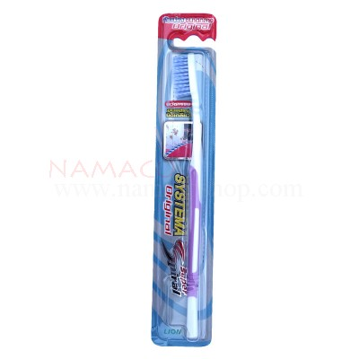 Systema toothbrush original, Super spiral