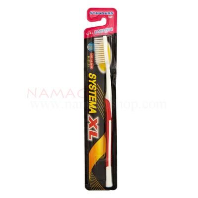 Systema toothbrush XL, standard soft,bristles