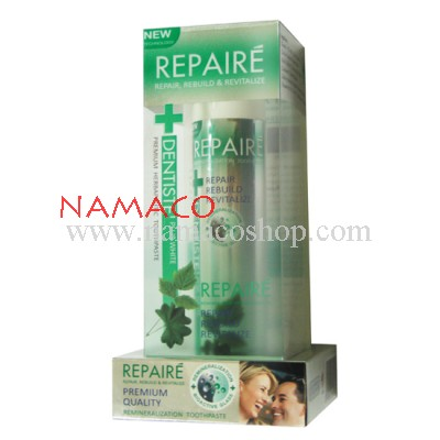 Dentiste toothpaste Repair damage 5x70g, 5 tube