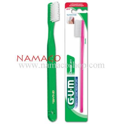 Gum toothbrush Classic 311