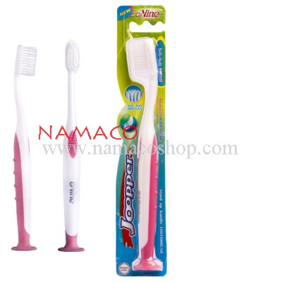 Aim Nine toothbrush Joopper