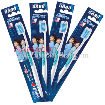 Salz toothbrush 4pcs/set