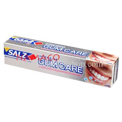 Salz Toothpaste Gum Care 160g