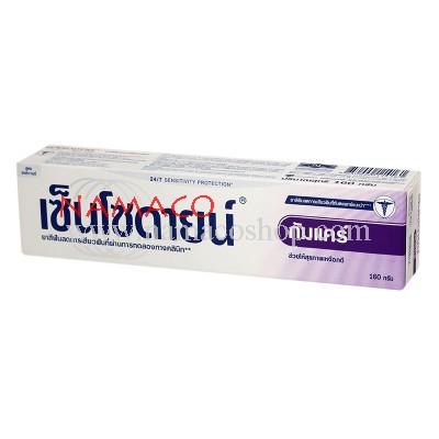 Sensodyne toothpaste Gum Care 160g