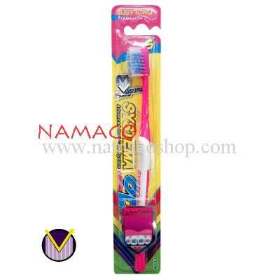 Systema toothbrush OD Orthodonti Super spiral size S