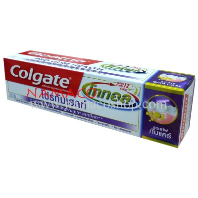 Colgate toothpaste Total 12 Pro Gum Health 110g