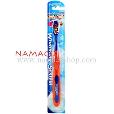 Dr. Phillips Whitening System Toothbrush