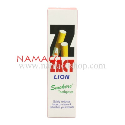 Zact Toothpaste Red 160g